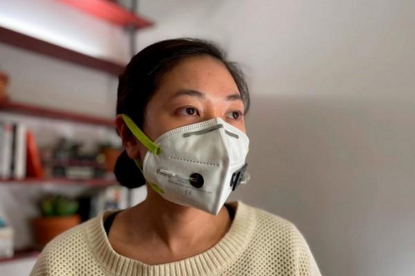 В Штатах разработали прототип маски, которая обнаруживает COVID-19
