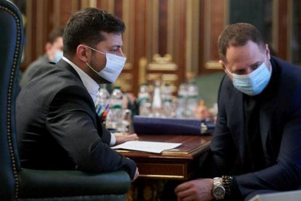 У Зеленского назначили «кураторов» внешней политики и евроинтеграции