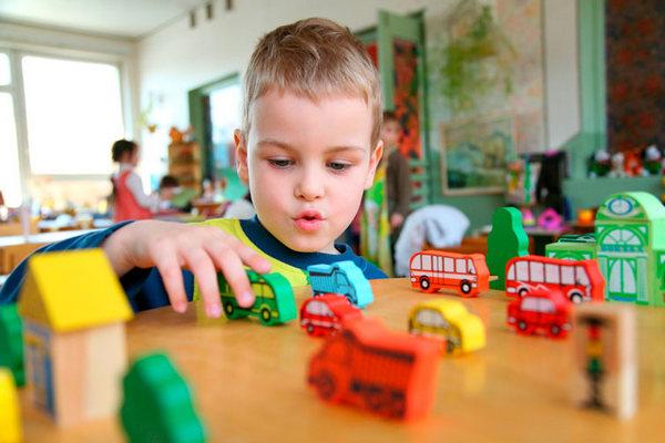 В столице избавились от очередей в детские сады — Кличко