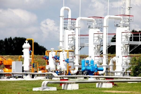 К зиме Украина планирует подойти с 17 миллиардами кубометров газа в хранилищах