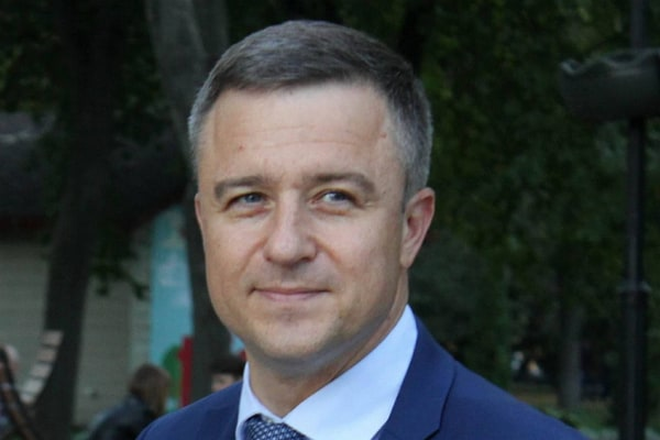 Зеленский уволил детского омбудсмена