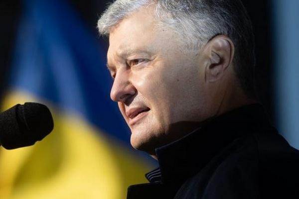 Получение безвиза с ЕС стало историей успеха Украины и символом прощания с «совком» — Порошенко