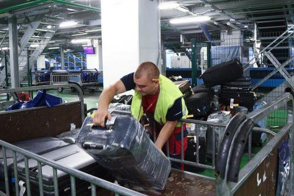 В «Борисполе» все еще ищут взрывчатку. Аэропорт работу не прекращает