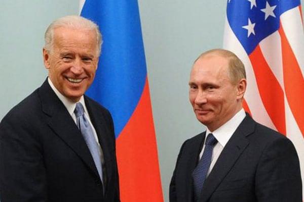 Встреча Байдена с Путиным продлится 5 часов, без рабочего обеда – Белый дом