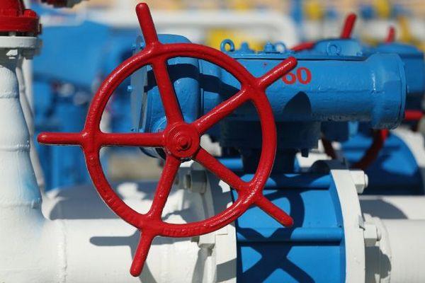 Украина увеличила транзит российского газа в Европу