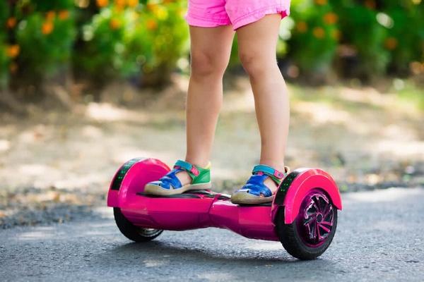 Секреты успешного выбора гироскутера для малыша