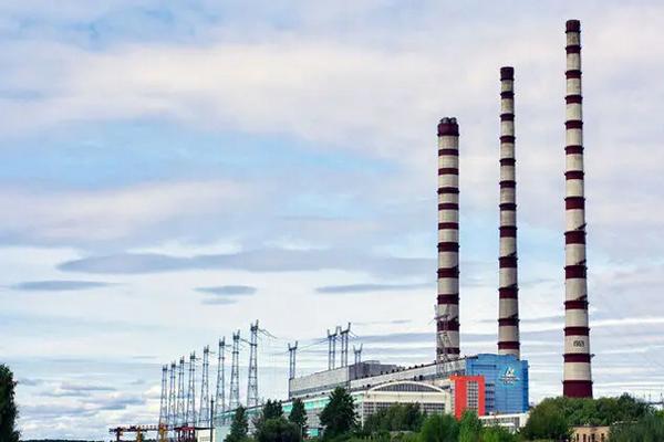 Минэнерго Беларуси сообщили об аварии на Лукомльской ГРЭС