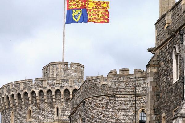 Елизавета II примет Байдена 13 июня в Виндзорском замке