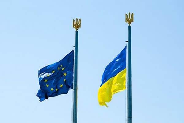 ЕС выделит Украине 30 млн долларов на развитие регионов