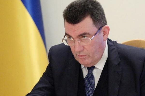 В Украине зафиксирован «индийский» штамм коронавируса — Данилов