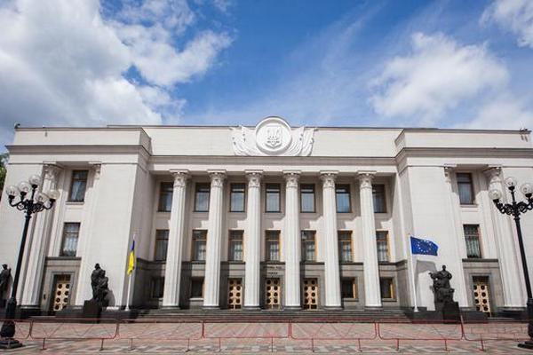 В Раду проходят «Слуга народа», «Евросолидарность», «ОПЗЖ» и «Батькивщина» – опрос
