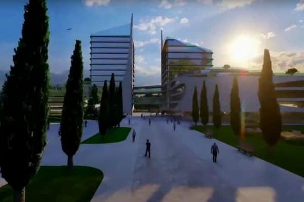 Кабмин утвердил концепцию реализации проекта «Президентский университет»