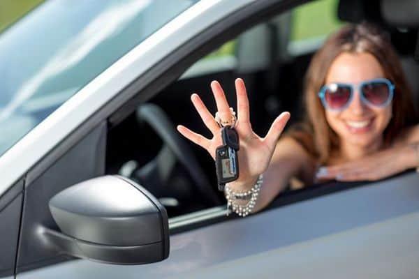 Преимущества проката авто