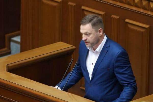 Монастырский: санкции СНБО против криминалитета будут выполнятся в полном объеме