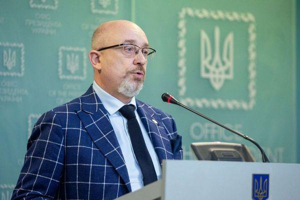 Резников: Украина станет членом НАТО, когда станет равным партнером для Альянса