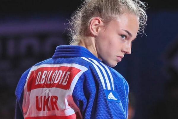 Билодид выиграла первую медаль для Украины на Олимпиаде