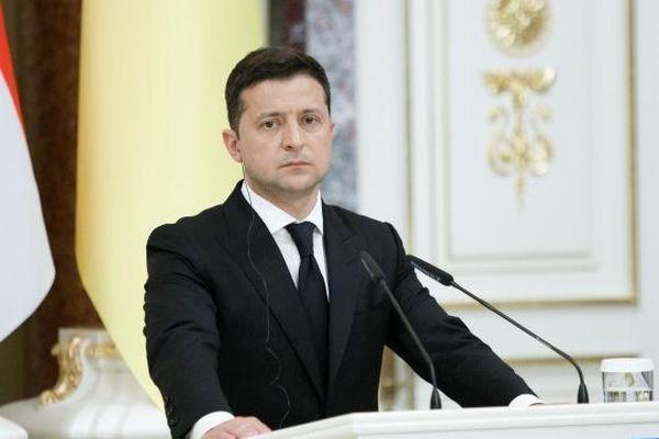 Зеленский рассказал, какими видит гарантии для Украины после запуска «Северного потока-2»