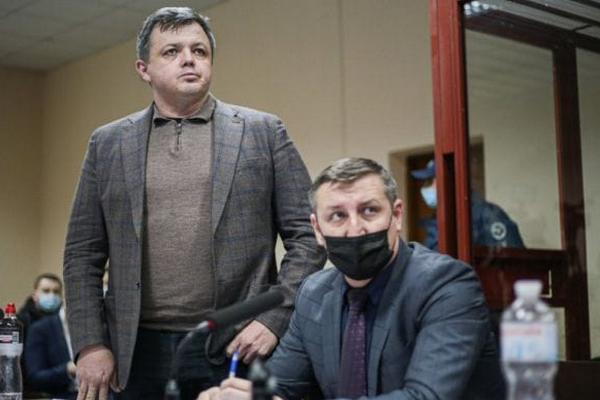 Правоохранители будут добиваться нового ареста Семенченко