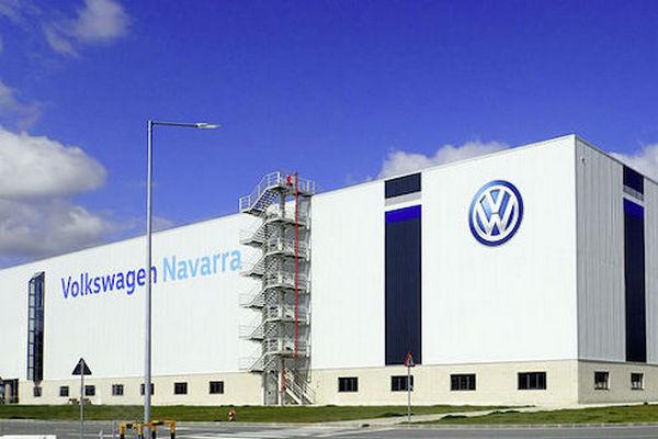 Еврокомиссия оштрафовала BMW и Volkswagen на 875 млн евро