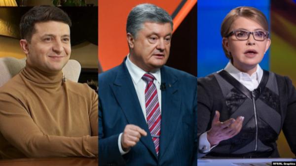 Оппозиция объяснила суть своего законопроекта: Против «зеленой олигархии»