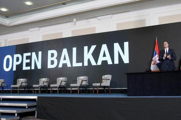 Три балканские государства отменят пограничный контроль с 2023 года