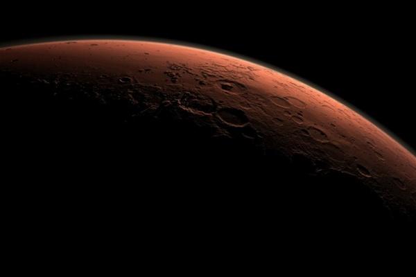 Ядро Марса оказалось жидким и большим половины его радиуса