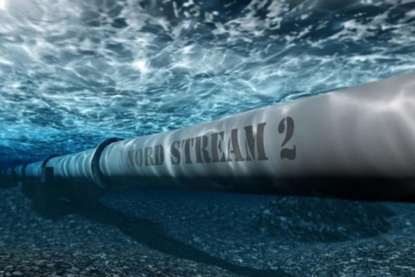 Зеленский: Мы не разделять вопросы Nord Stream 2 и безопасности