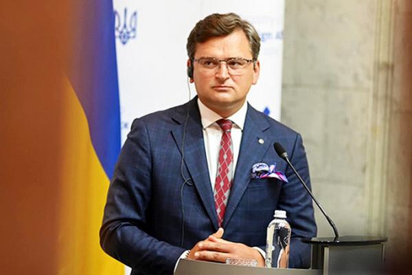МИД озвучит позицию из-за отзыва подписи Украины под заявлением в поддержку уйгуров