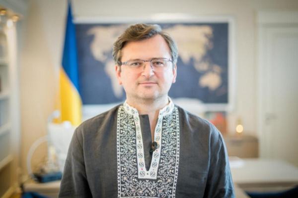 Кулеба: «Ассоциированное трио» — это отрезание Украины, Молдовы и Грузии от «русского мира»