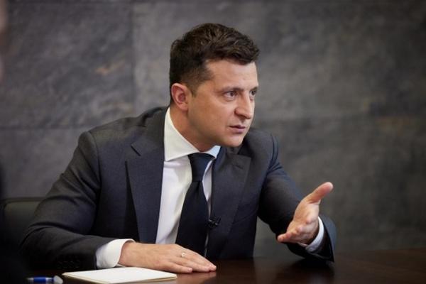 Зеленский заявляет, что Украина открыта для белорусских айтишников