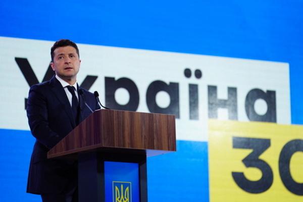 Зеленский ожидает максимальных результатов от визита в США: Это — не туризм