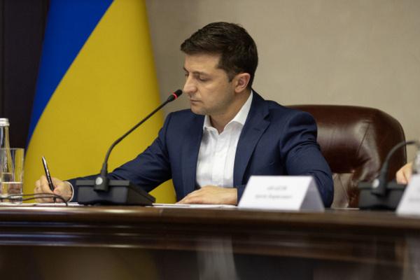 Президент ввел в действие решение СНБО относительно углубления интеграции Украины в НАТО