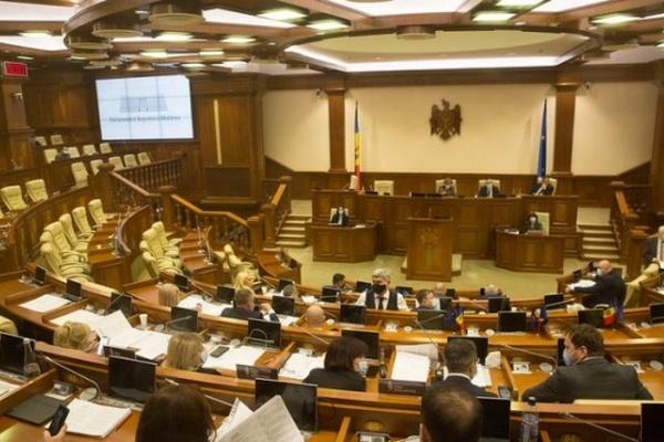 В Молдове признали конституционными результаты досрочных парламентских выборов