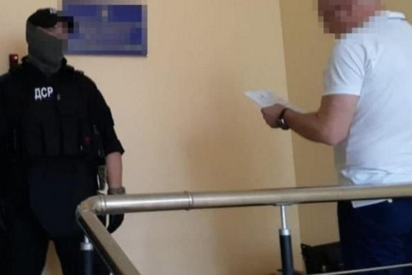 Полиция разоблачила схему присвоения средств на ликвидации нерабочих госшахт