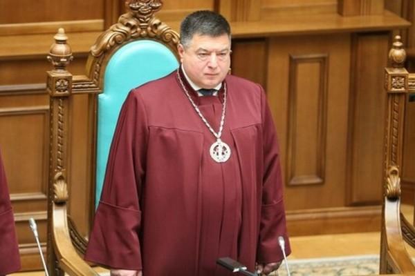 Верховный суд признал противоправным указ Зеленского об отмене назначения Тупицкого судьей КС – источник