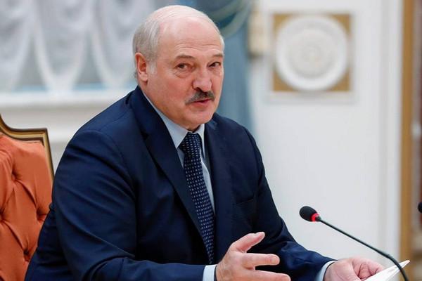 В Беларуси началась операция по зачистке от радикально настроенных лиц, сообщили в КГБ