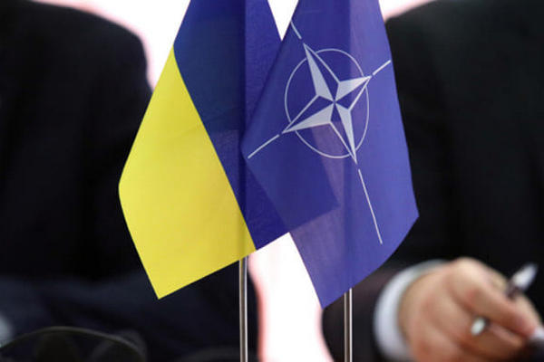 Зеленский подписал указ об углублении интеграции в НАТО