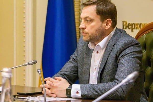 Монастырский: моим главным приоритетом на посту главы МВД будет безопасность граждан
