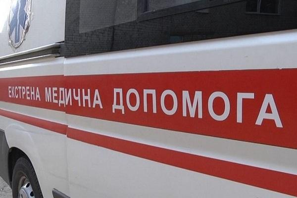 На предприятии в Мелитополе произошел взрыв, двое пострадавших