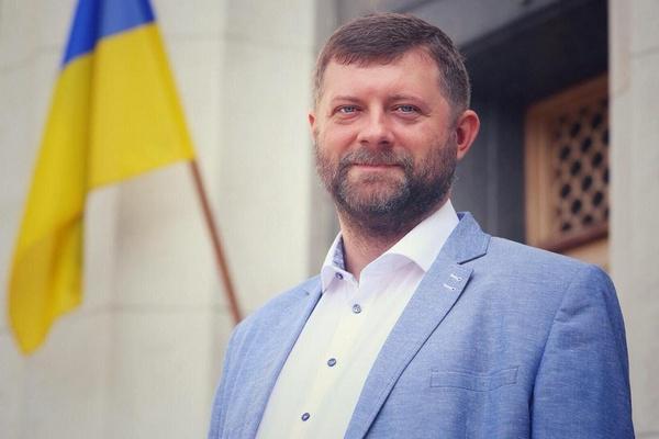 В последнюю пленарную неделю сессии пройдёт ещё два внеочередных заседания Рады — Корниенко