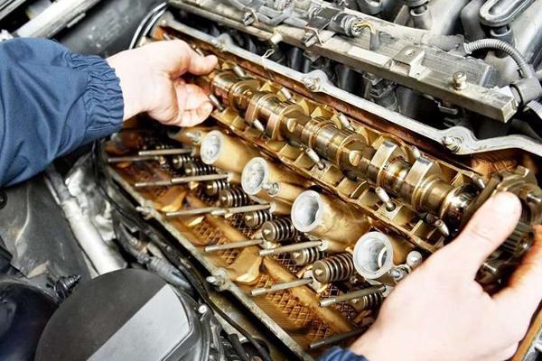 Капитальный ремонт двигателя. Когда, зачем и как