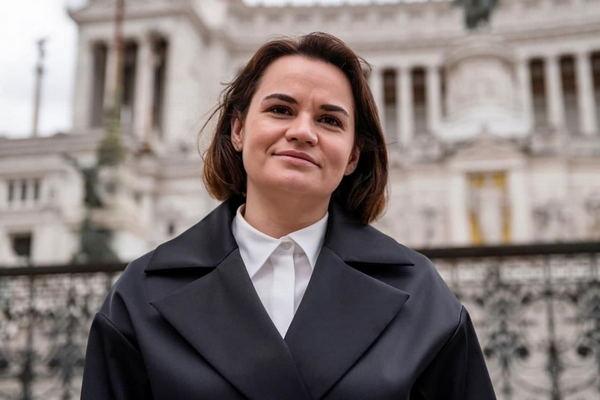 Тихановская в США проведет встречи на высоком уровне в Белом доме и Госдепартаменте