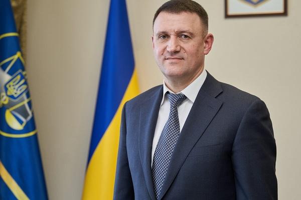 Глава ГФС Мельник претендует на пост директора БЭБ