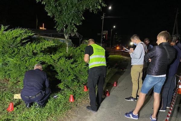Во Львовской области задержали мужчину, подозреваемого в двух убийствах
