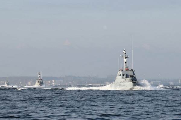 Россия блокирует свободное судоходство в Черном и Азовском морях – представитель США в ОБСЕ