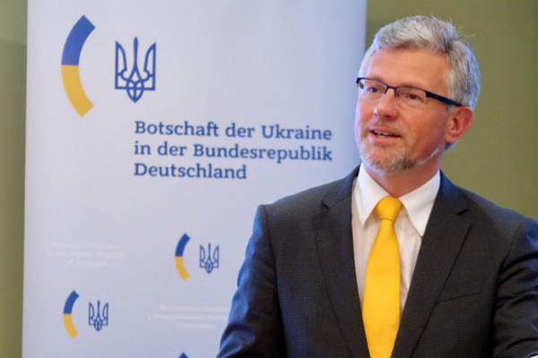 Посол Мельник прокомментировал результаты экзит-полов на выборах в Германии