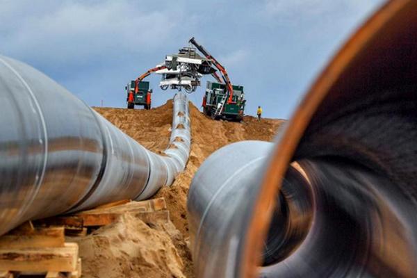 Путин шантажирует Европу ценами на газ — Bild