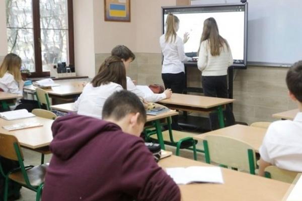 Во Львове будут работать все школы — Садовый