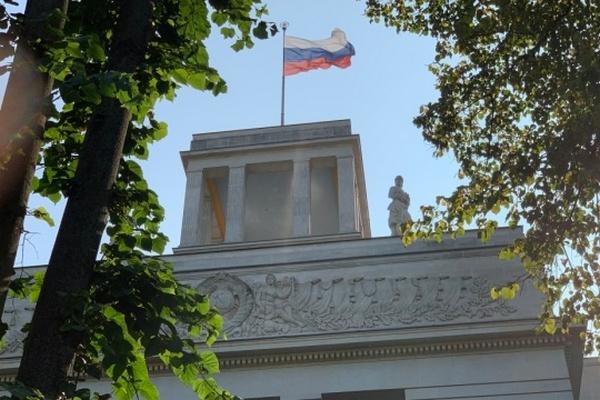 РФ ввела в посольстве Германии должность специалиста по дезинформации — Welt