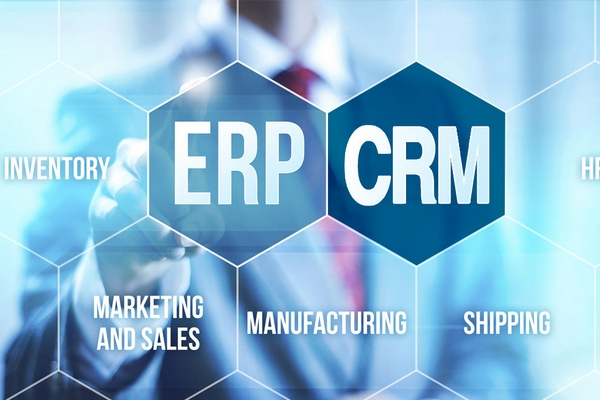 Как работает система Perefectum CRM+ERP